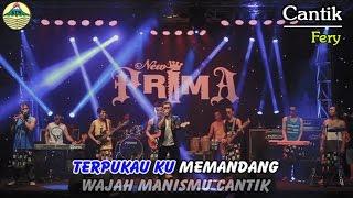 Cantik - Fery       (Official Video)   #music