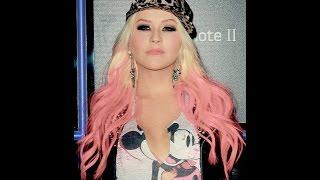 Sing for me Christina Aguilera Karaoke