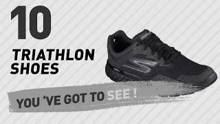 Triathlon Shoes, Top 10 Collection // Men's Shoes, UK 2017