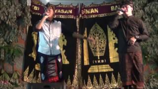 BAJANG SEKSI - Margi Feat Tison