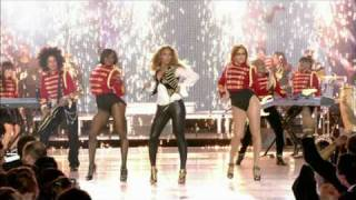 Beyonce: If I Were A Boy + Single Ladies Live Performance 720p HD