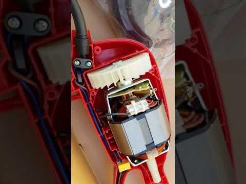 Триммер электрический EFCO 8110