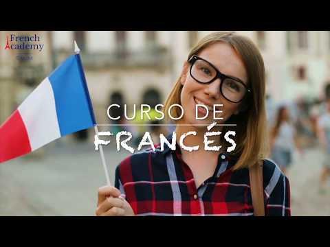 Curso De Francés Online Para Principiantes | Aprende francés desde cero.