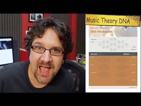 Free Music Theory Course