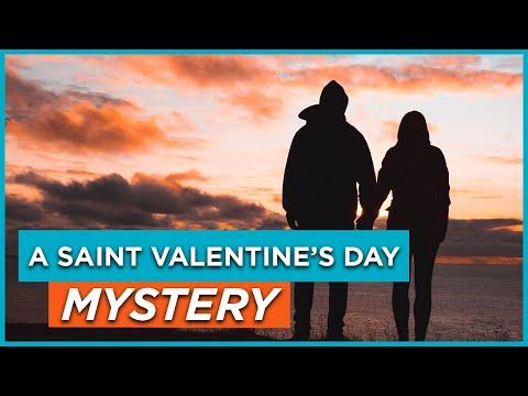 A Saint Valentine's Day Mystery