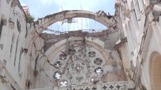 Faith in Action: Haiti, Part 3 - The Cathedral
