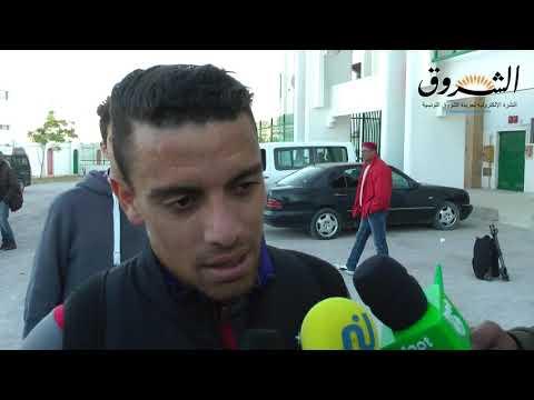 غازي عبدالرزاق.. فلتنا في الانتصار قبل الهدف القاتل للملعب التونسي