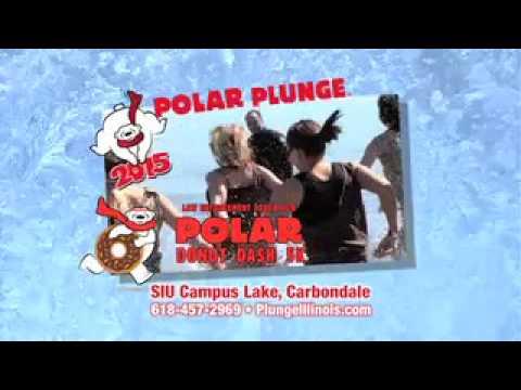 SIU Campus Lake 2015