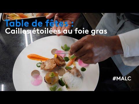 21/12/2020 Météo à la carte France 3 Chef Marcel Ravin