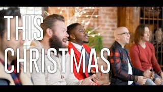 This Christmas | Donny Hathaway A Cappella