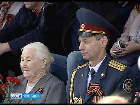Инвалиды и участники Великой Отечественной войны получат ко Дню Победы по 15 000 рублей