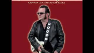 Granvil Poynter - 2013 - Another Day Singing The Blues - Dimitris Lesini Greece