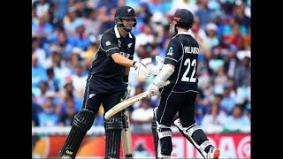 India Vs New Zealand LIVE 1st Semi-Final | World Cup 2019 Highlights | ICC Cricket World Cup 2019