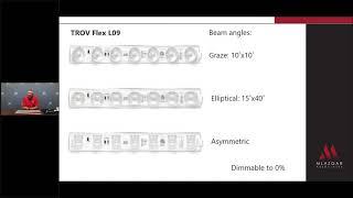 Ecosense TROV Flex L09