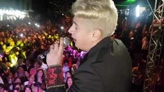 Marlon Julián Aymara - Deja de llorar - LOJA (En vivo)