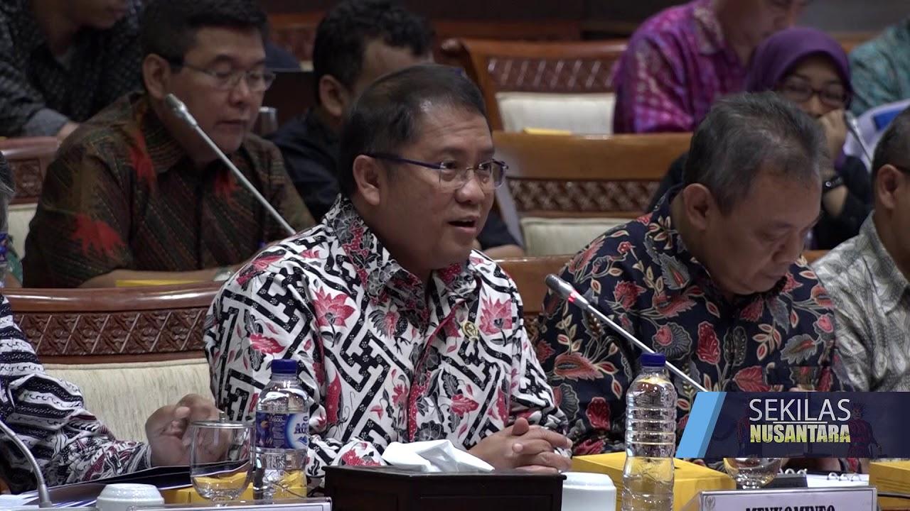 Nurdin Tampubolon : ASO Berdampak pada Pembangunan Infrastruktur