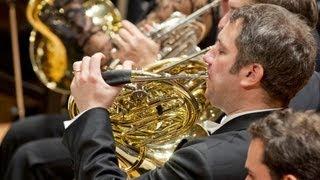Brahms: Symphony No. 3 / Rattle · Berliner Philharmoniker