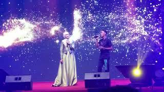 Achik Penang & Siti Nordiana - Memori Berkasih (31/3/19)