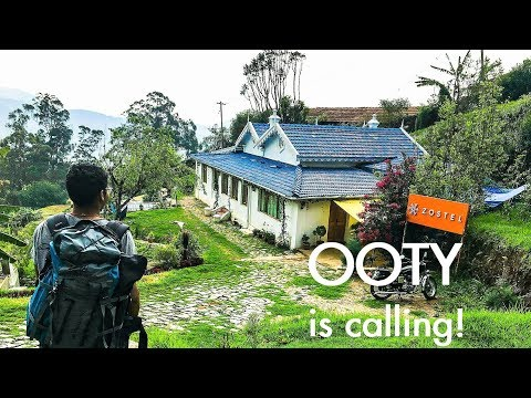 Video of Zostel Ooty