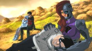 Ending Scene - Justice League Dark: Apokolips War 2020 - Full HD 60fps