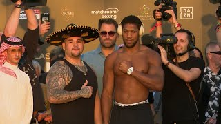 video: Joshua vs Ruiz Jr 2 latest odds: best bets for the rematch tonight