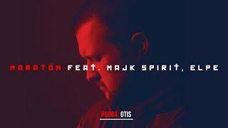 OTIS - MARATÓN feat. MAJK SPIRIT, ELPE (prod. OTIS)