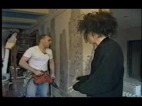 robert smith the cure gay
