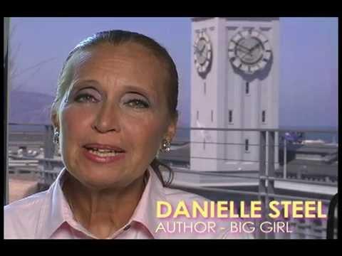 Vidéo de Danielle Steel