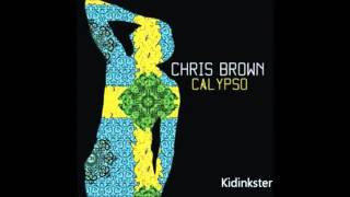 Chris Brown - Calypso (HQ Snippet)
