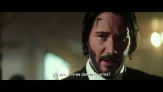 John Wick Chapter 2  Un Nuevo Día Para Matar Trailer Oficial