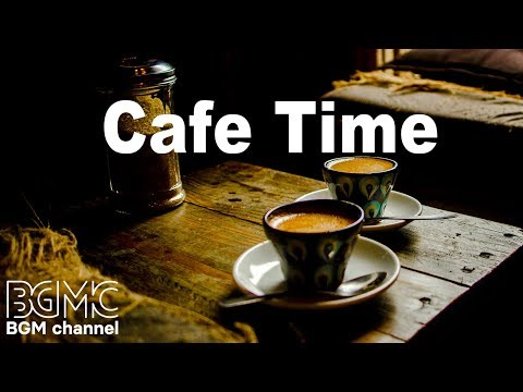 Espresso Coffee Jazz - Relax Instrumental Jazz Cafe Music Lounge for Studying, Work