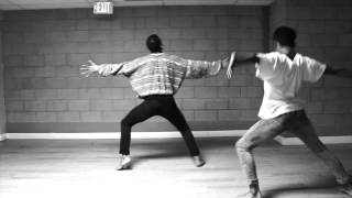 I've Told You Now - Sam Smith / Choreography - Josh Huerta
