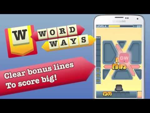 Video of Word Ways Free : Find The Word