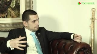Интервю с успели хора - Мартин Сребров