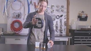 ASBC Beer Method 2b: Specific Gravity Determination using a Digital Density Meter