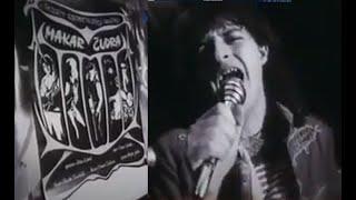 Video Makar Čudra - Reportáž Československej televízie 1988