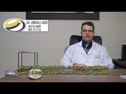 Perché prendere una biopsia della ghiandola prostatica