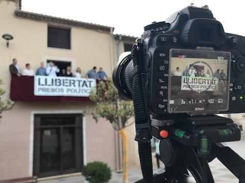 Festa Major Vilablareix 2018