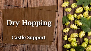 Dry Hopping - I All you should know