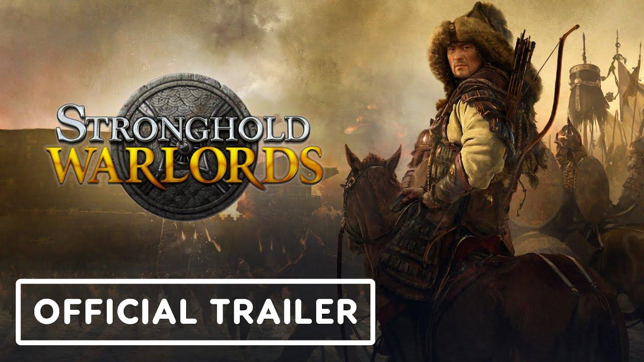 Трейлер мультиплеера и анонс дата релиза игры Stronghold: Warlords