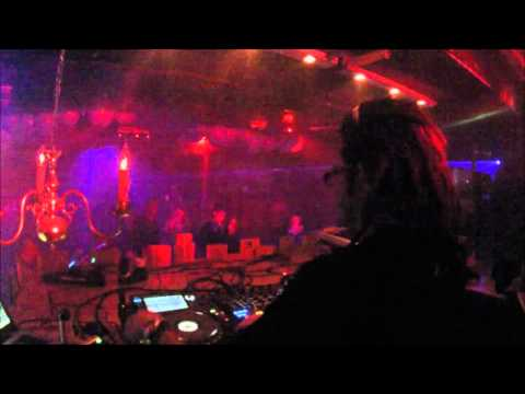 Alex Jockey @ Alice in Ultraland - Munster - Germany...