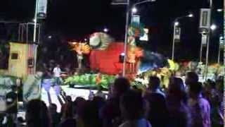 preview picture of video 'Comparsa IMPERIO Carnavales de Concordia-2014-02'
