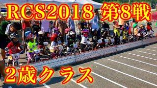 全日本RCS2018岡崎ラウンド2歳MISAKIストライダー,Strider,RunningBike,ランバイク,Runbike,バランスバイク,BalanceBike
