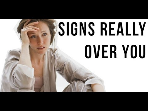 5 Signs Your Ex Boyfriend is REALLY Over You