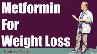 Metformin for weight loss,  Is it safe long term