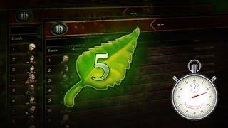 Diablo 3: быстрейшая прокачка в начале сезона [patch 2.4]