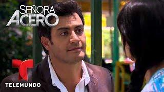Señora Acero  |  Recap 10242014  | Telemundo English