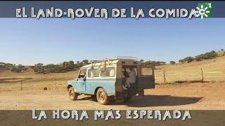 PGM 470 EL LAND ROVER DE LA COMIDA Para Toros De LOS RONCELES