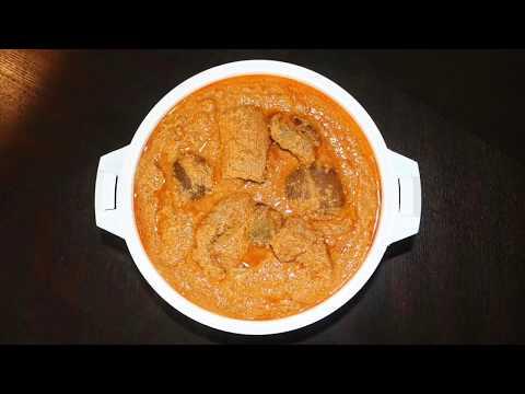 How To Make Egusi Ijebu Soup.