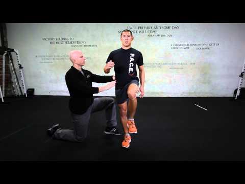 練習前に取り入れよう!【体幹&股関節の機能性をアップさせるRunner Touch】